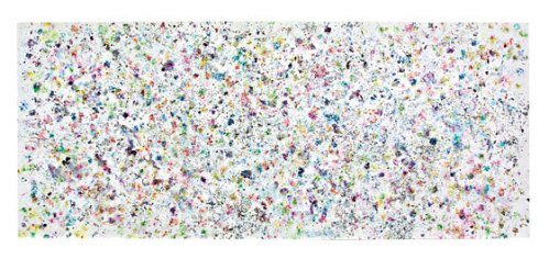 Dan Colen, Psychotic Reaction